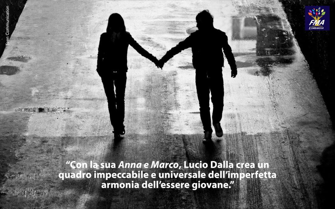 Anna e Marco | Lucio Dalla