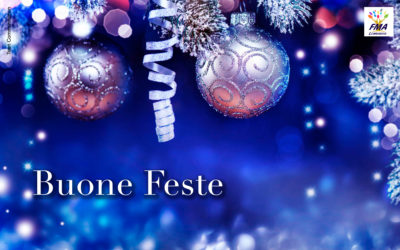 Buone feste 2019