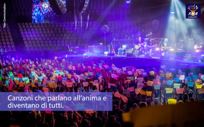 Al concerto di Niccolò Fabi