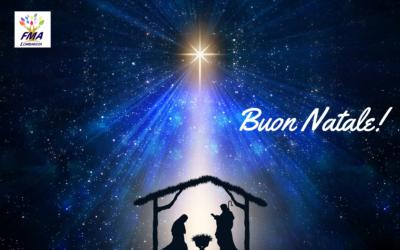 Buon Natale 2019!