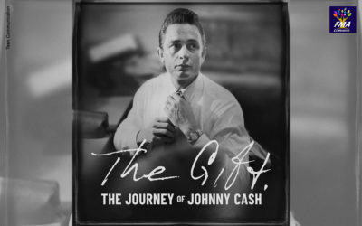 The Gift: il percorso di Johnny Cash