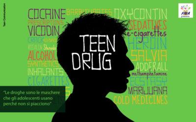 Adolescenti e dipendenze