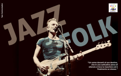 Apologia di Sting, il jazz, il folk