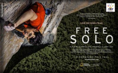 Free Solo – Sfida estrema