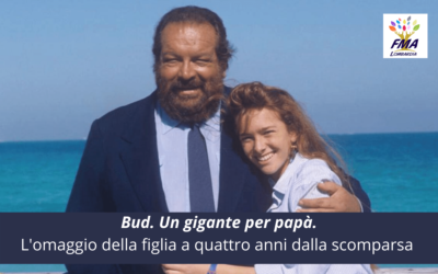 Bud, un gigante per papà