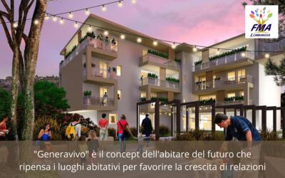 "Bergamo: nasce ""Generavivo"""