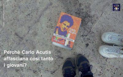 Sulle orme di Carlo Acutis