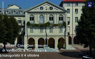 "Nuovo Museo ""Casa Don Bosco"""