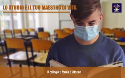 Collegi Universitari, accoglienza e formazione