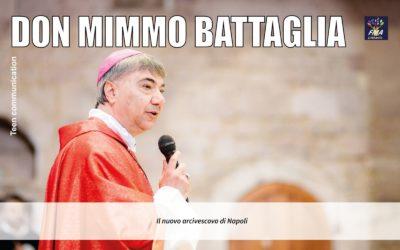 """Un Arcivescovo """"dal basso"""""""
