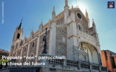 """Proposte """"non"""" parrocchiali"""