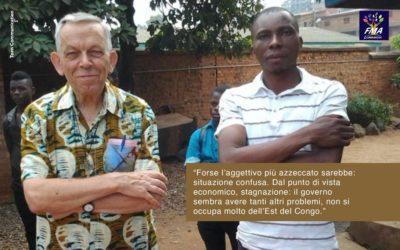 I salesiani di Don Bosco in Congo