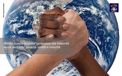 Essere comunità, condividere, abitare la terra