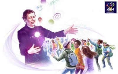 Don Bosco e la realtà digitale e virtuale #1
