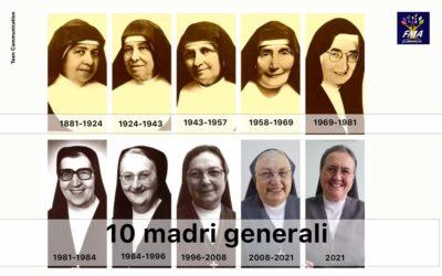 10 Madri Generali