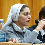 sr Anna Monia Alfieri